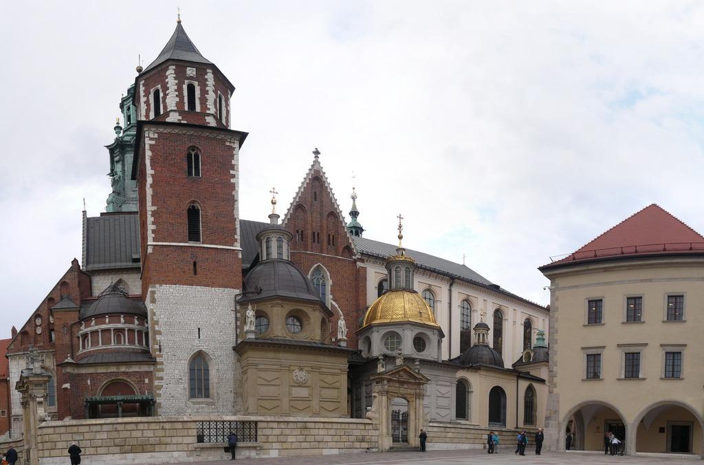 Собор в Вавеле