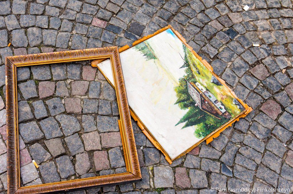Прага. День первый и второй