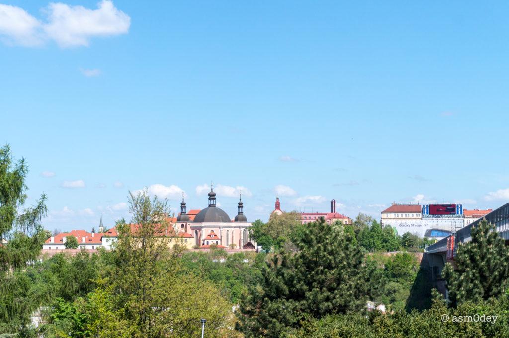 Прага. День воскресный, последний