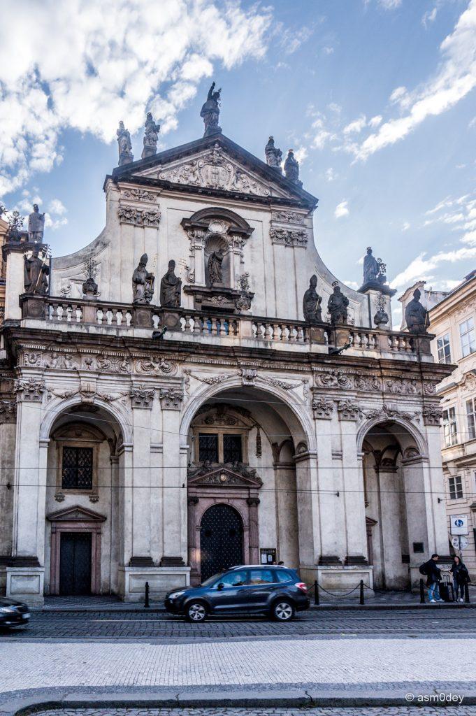 Церковь Св. Сальватора